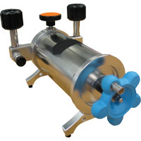 Model LPCP Low Pressure Calibration Pump