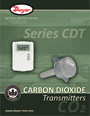 Carbon Dioxide Transmitters Guide (BC-CDT)