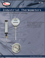 Industrial Thermometers Selection Guide (BC-ITSG)