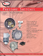 Pressure Switches Selection Guide (BC-PSG)