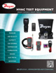HVAC Test Equipment Selection Guide (BC-TE)