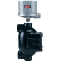 Series 102/1102 Flanged Chamber Type Level Control