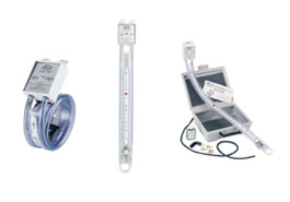 Series 1211 Slack Tube® Manometer/Model 1212 Gas Pressure Kit