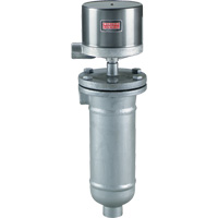 Series 1211/1213/1214 Flanged Chamber Level Control