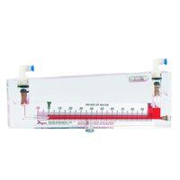 Series 250-AF Inclined Manometer Air Filter Gages