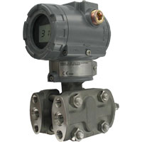 Series 3100D Explosion-proof Differential Pressure Transmitter
