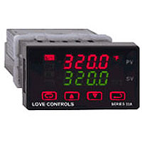 Series 32A Temperature/Process Controller
