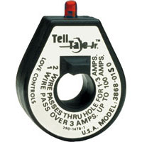 Series 3868 Tell Tale Jr.™ Open Heater Detector