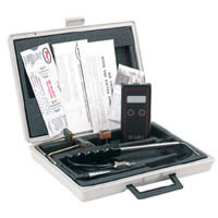 Model 475-1T-FM-AV Air Velocity Kit