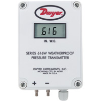 Series 616WL Differential Pressure Transmitter