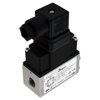Series 629HLP Differential Pressure Transmitter