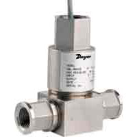 Series 636D Fixed Range Differential Pressure Transmitter