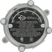 Model 862E Explosion-Proof, Heavy-Duty Thermostat