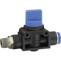 Series A-4000 Quick Connect Pneumatic Valve