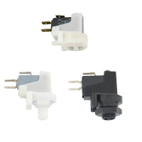 Series A7 Mini Pressure Switch