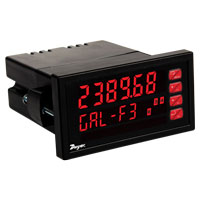 Dwyer W E Anderson Series SFI-800 Sight Flow Indicator with 5 VDC//8-28 VDC Frequency Output Transmitter Polysulfone 3//4 Female NPT Ports Dwyer Instruments SFI-800-3//4-A711 Polysulfone 3//4 Female NPT Ports Range 3-35 GPM