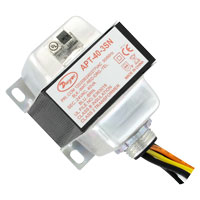 Series APT AC Power Transformers