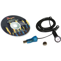 Series BDL Button Data Logger