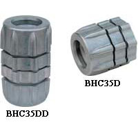 Series BHC Bulk Head Connector