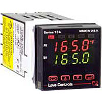 Series 16A Temperature/Process Controller