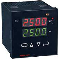Series 2500 Temperature/Controller