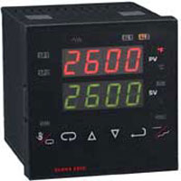 Series 2600 Temperature/Process Controller