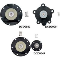 Series DCD Repair Kit