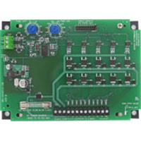 Series DCT500ADC Low Cost Timer Controller