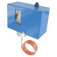 Series DFS Low Limit Freeze Protection Switch