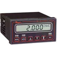 Series DH Digihelic® Differential Pressure Controller