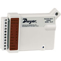 Model DL-8T 8-Channel Temperature Logger