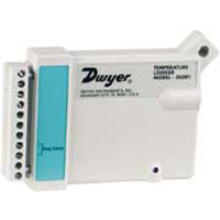 Model DL001 Temperature Data Logger