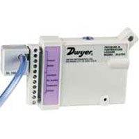 Series DL6 Pressure/Temperature/RH Data Logger