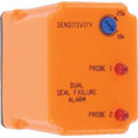 Series DLD Dual Channel Leak Detection Relay