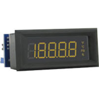 Series DPML LCD Digital Panel Meter