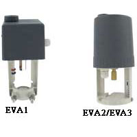 Series EVA Electric Actuator