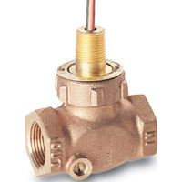 Series GVS Globe Valve Switch