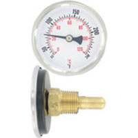 Model HWT250 Hot Water Thermometer