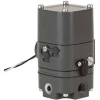 Series IP Current to Pressure Transducers