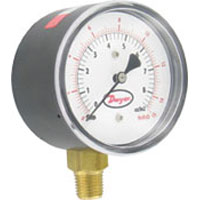 Series LPG3 Low Pressure Gage