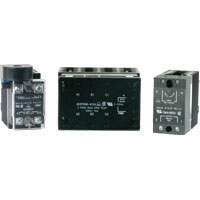 Series LTP Single & Three Phase Solid State Relay
