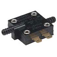Series MDS Miniature Pressure Switch