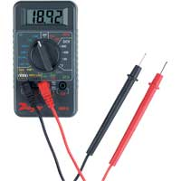 Model MM10 Digital Multimeter