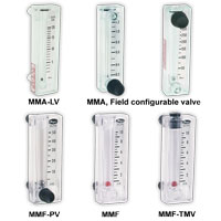 Series MM Mini-Master® Flowmeter