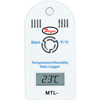 Series MTL20/30 Miniature USB Data Logger