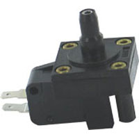 Series MVS Miniature Vacuum Switch