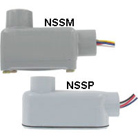 Series NSS Non-Contact Speed Switch
