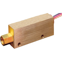 Series P1 Brass Flow Switch