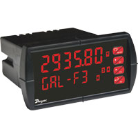 Series PPM Pulse Panel Meter