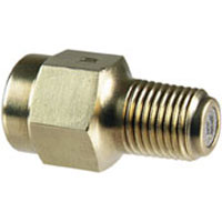 Series PS Pressure Snubber